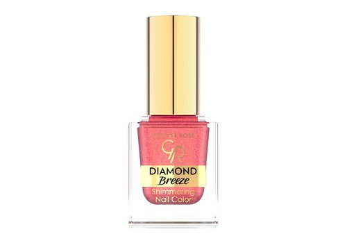 Golden Rose Golden Rose Diamond Breeze Nail Color 02