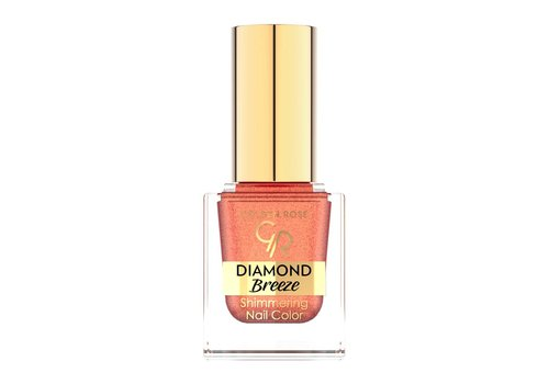 Golden Rose Golden Rose Diamond Breeze Nail Color 03