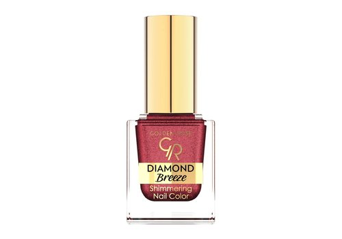 Golden Rose Golden Rose Diamond Breeze Nail Color 04