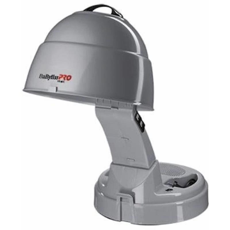 BabylissPRO Ionen Droogkap Portable Professional Hard Hat Dryer BAB6910E