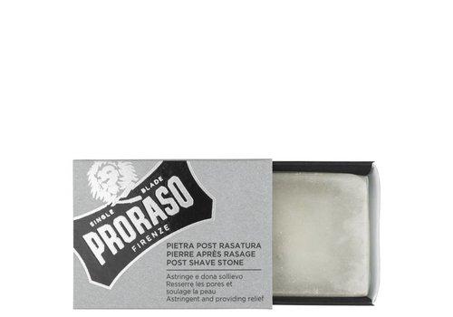 Proraso Proraso Classic Aluinblok Grijs 100g