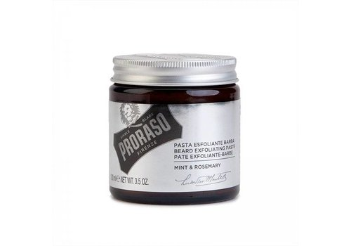 Proraso Proraso Beard Exfoliating Paste 100 ml
