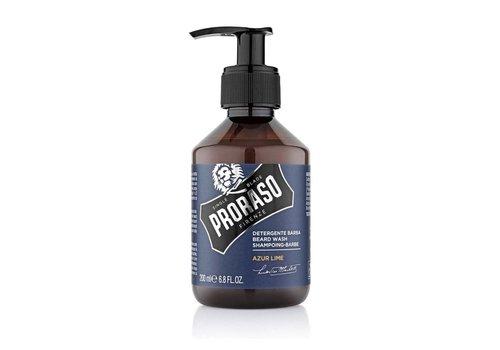 Proraso Proraso Beard Wash Azur Lime 200ml