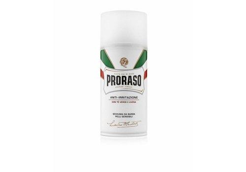Proraso Proraso Wit Scheerschuim 300 ml