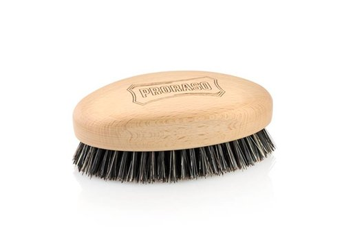 Proraso Proraso Military Brush Snor- Baardborstel