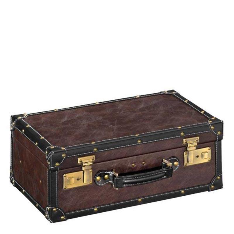 E-Kwip Vintage Set In Koffer