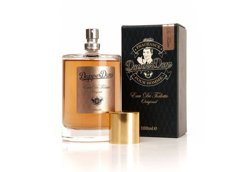 Dapper Dan Dapper Dan Eau De Toilette 100 ML