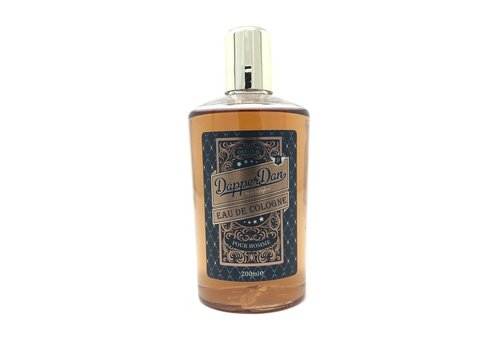 Dapper Dan Dapper Dan Eau De Cologne 200 ML