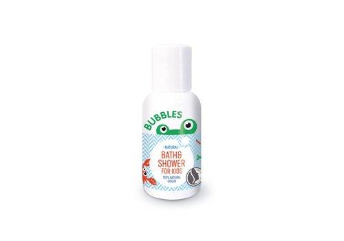 Bubbles Bubbles Bath & Shower For Kids 50 ML