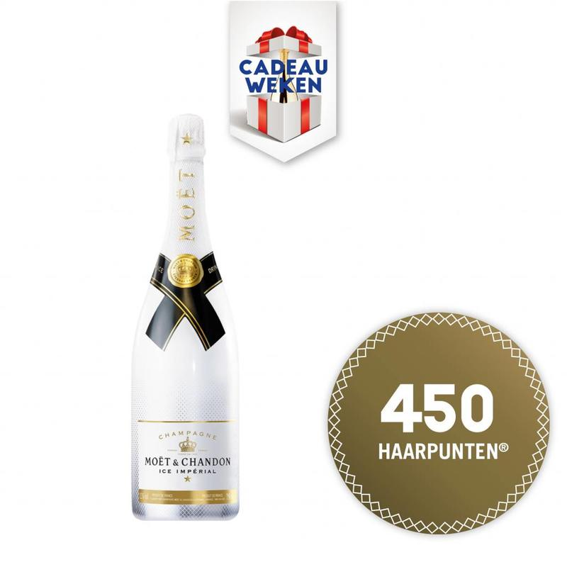 450 Hp | Moet & Chandon Ice Imperial