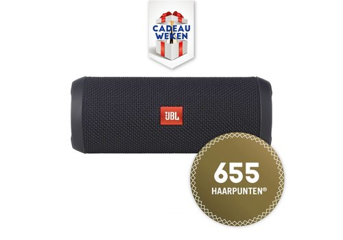 655 HP | Bluetooth speaker JBL Flip 3