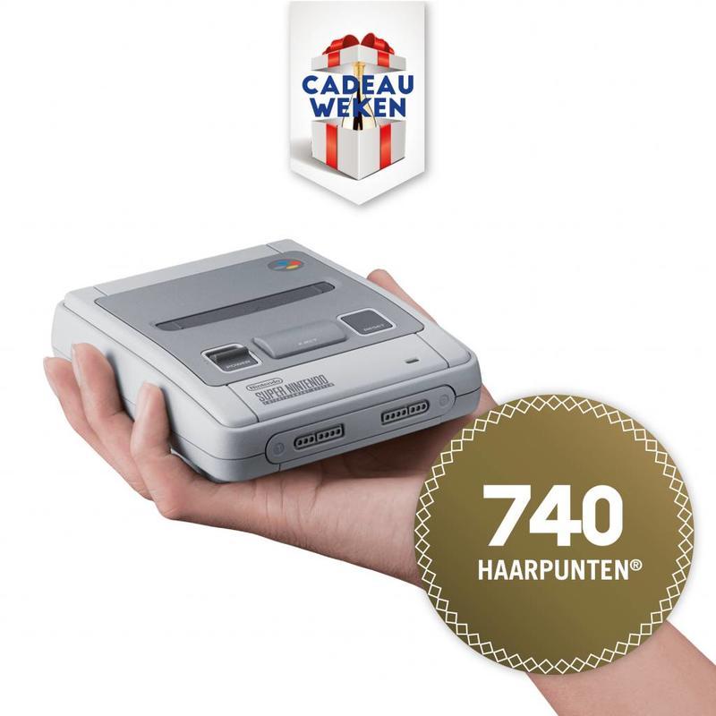 740 Hp | Nintendo Classic Mini Snes