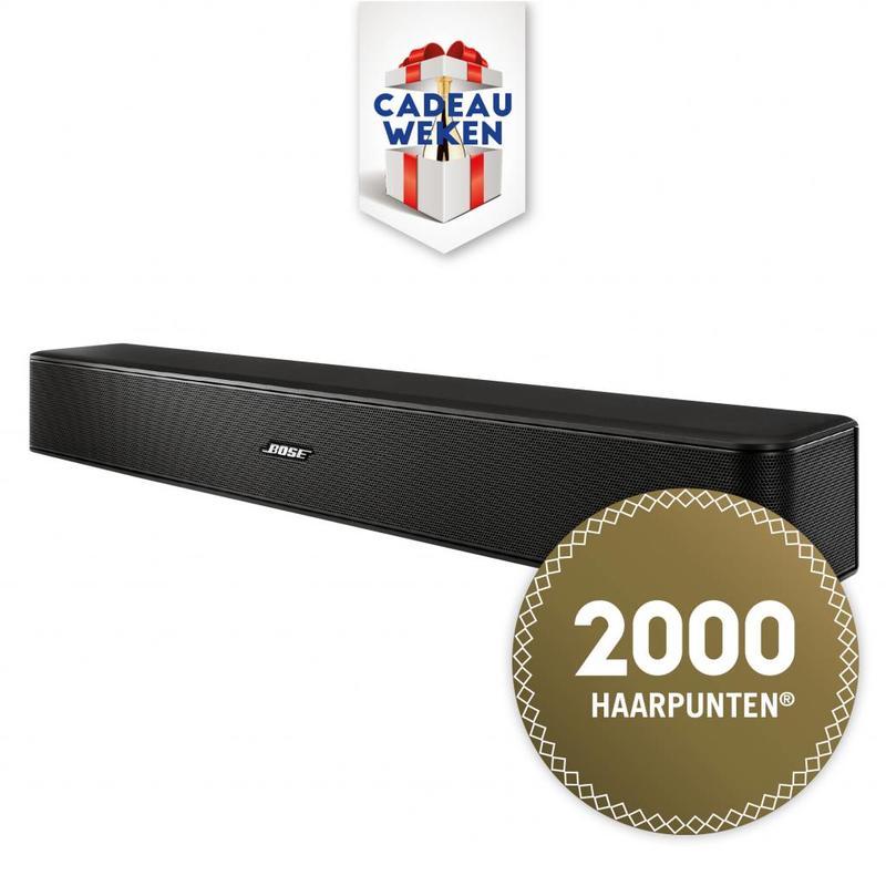 2000 HP   Bose Solo 5 Soundbar