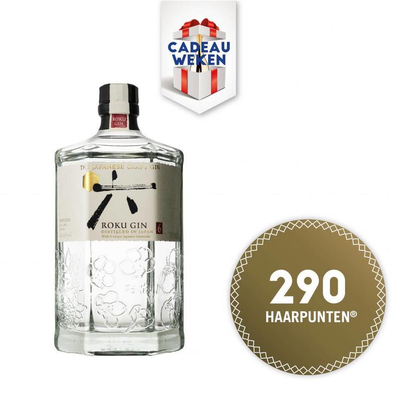 290 Hp | Roku Gin