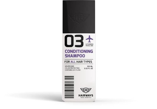 Hairways Hairways 03 Conditioning Shampoo 100 ml