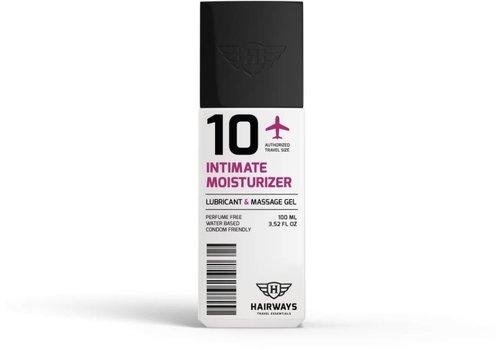 Hairways Hairways 10 Intimate Moisturizer 100 ml
