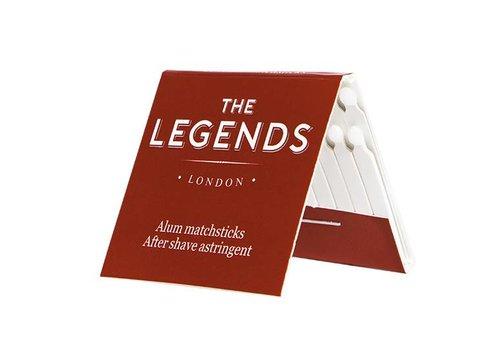 The Legends Aluin Lucifers Mapje 20 stuks