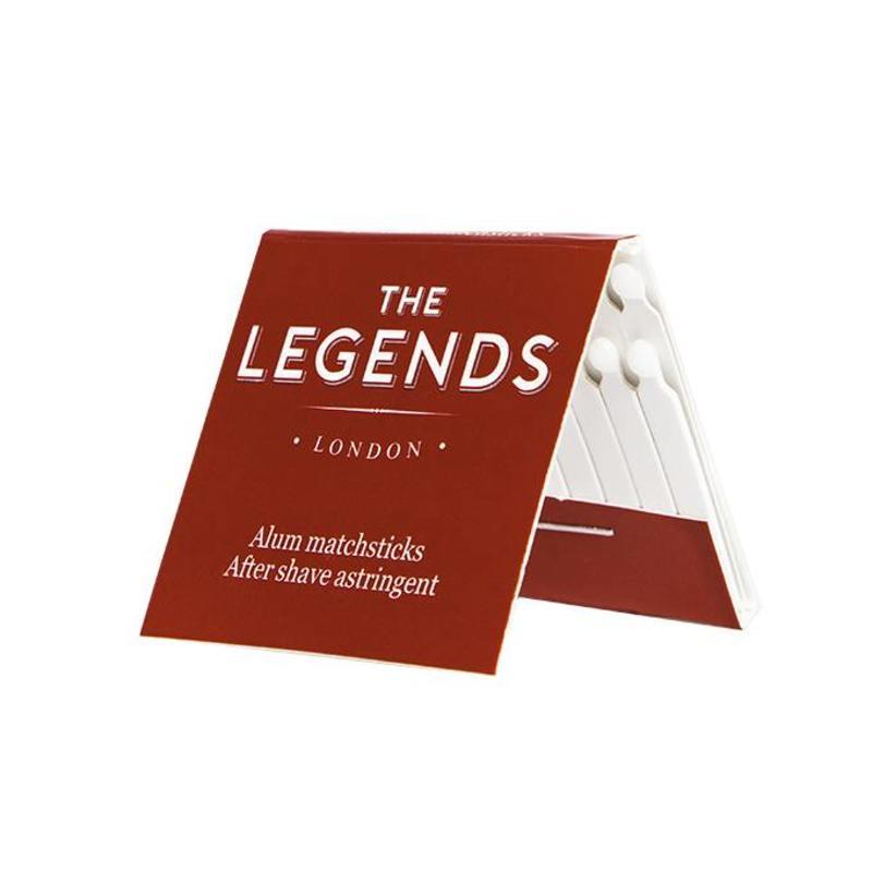 Aluin Lucifer Mapje 20 Stuks The Legends