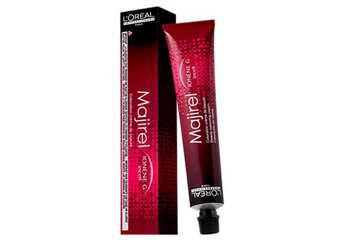 Loreal Loreal Majirel High Resist 50 ML 7.12