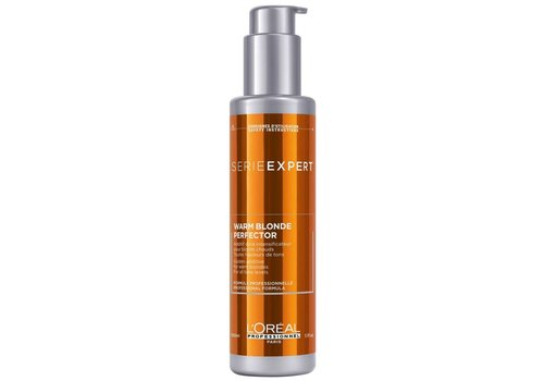 Loreal Loreal Serie Expert Warm Blonde Perfector Sand 150ml