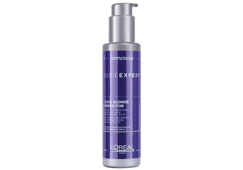 Loreal Loreal Serie Expert Blondifier Shot Violet 150 ML