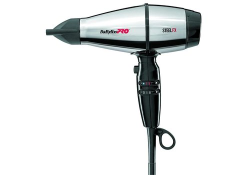 Babyliss Babyliss Fohn 4Artists Steelfx