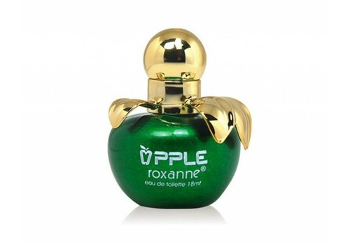 Roxanne Apple Eau De Toilette W40 Groen 18 ML