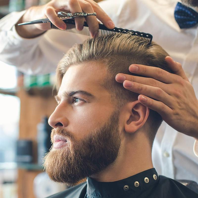 Cursus Barberstyle Hands-On (29-01 en 12-02-2019)