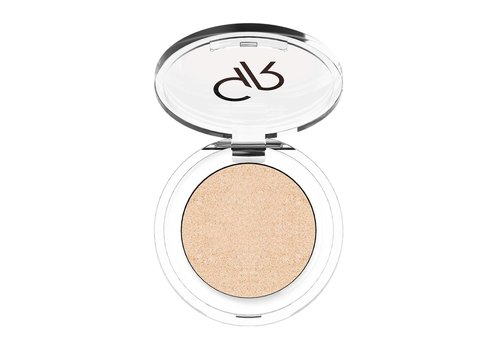 Golden Rose GR Soft Color Mono Eyeshadow 44 Pearl