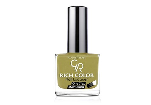 Golden Rose Golden Rose Rich Color Nagellak 116