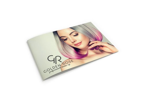 Golden Rose Golden Rose Brochure Consument
