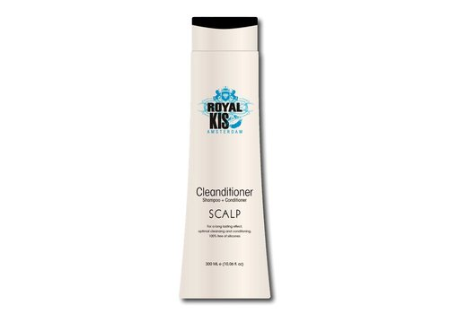 KIS Royal Kis Scalp Cleanditioner 300 ml