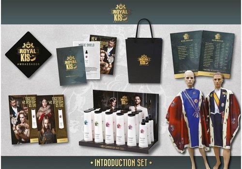 KIS Royal Kis Introduction Set