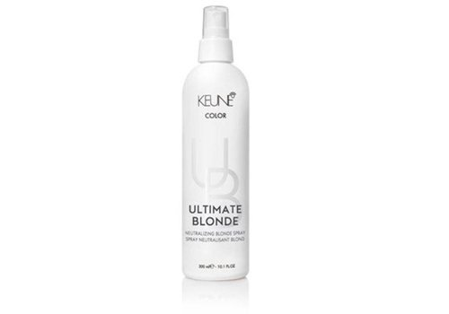 Keune Keune Ultimate Blond Spray 300ML