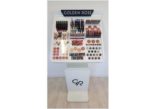Golden Rose Golden Rose White Mix Stand + voorraad
