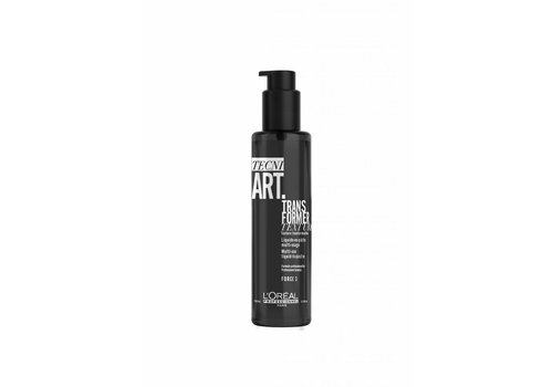 Loreal Loreal Tecni Art Transformer Texture Liquid-to-Paste 150ml