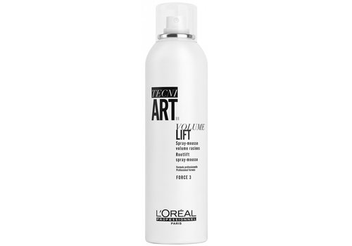 Loreal Loreal Tecni Art Volume Lift Spray Mousse 250ml