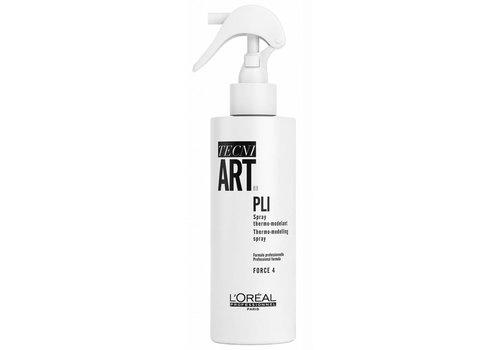 Loreal Loreal Tecni Art Pli Thermo Spray 190ml