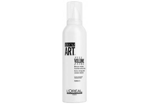 Loreal Loreal Tecni.Art Full Volume Extra 250ml
