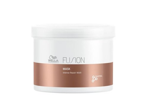 Wella Wella Fusion Mask 500 ml