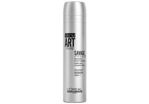 Loreal Loreal Tecni Art Savage Panache Spray 250ml