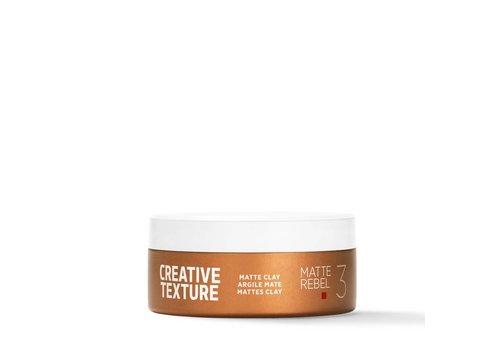 Goldwell Goldwell Stylesign Creative Texture Matte Rebel 75ml