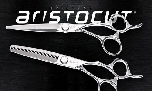 Nieuw: Aristocut kappersscharen