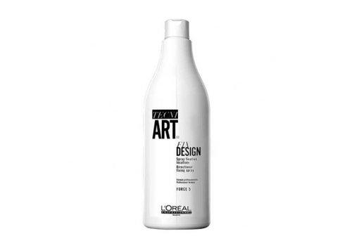 Loreal Loreal Tecni Art Fix Design Spray Navulling 1000ml