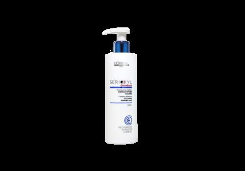 Loreal Loreal Serioxyl Shampoo Color 250ml