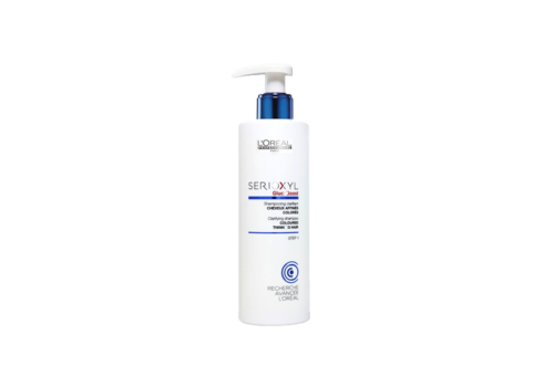 Loreal Loreal Serioxyl Shampoo Coloured Thinning Hair 250ml