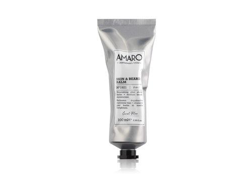 Amaro Amaro Skin & Beard Balm 100ml