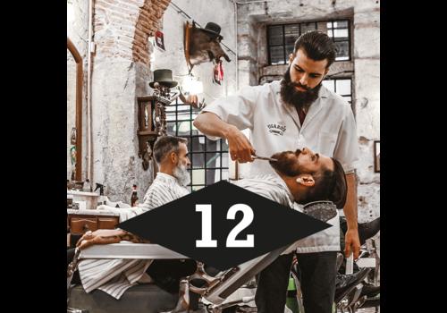 Amaro Amaro Startkit Barbiere 12