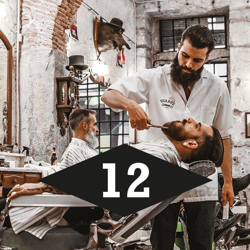 Startkit Barbiere 12