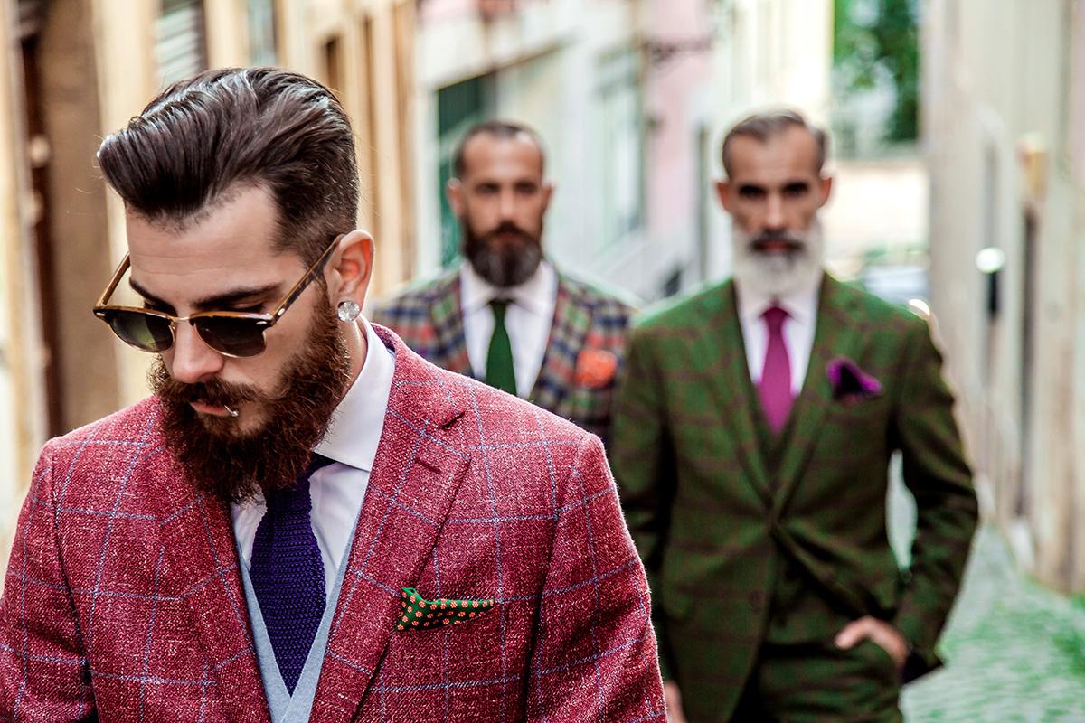 Amaro: hoogwaardige barber producten voor mannen